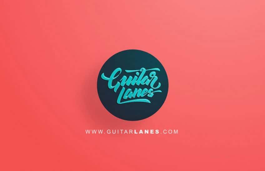 """Présentation (rapide) de """"Guitar Lanes"""""""